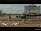 Asian Typhoon