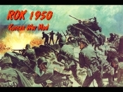 ROK Korean War Mod